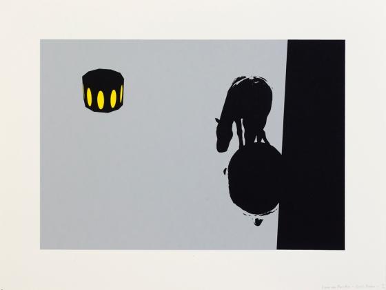 Karin van Pinxteren | Kurts Zimmer prent 1 | 2006