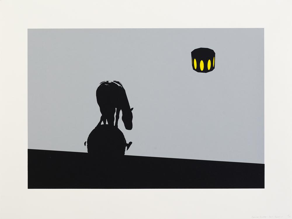 Karin van Pinxteren | Kurts Zimmer prent 2 | 2006