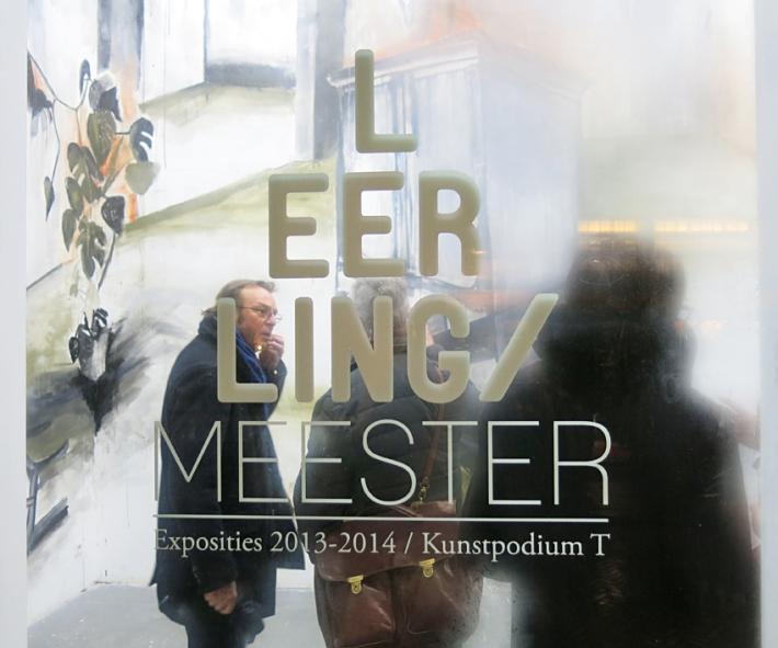 Leerling/Meester 2013-2014 # 7: Thom Puckey