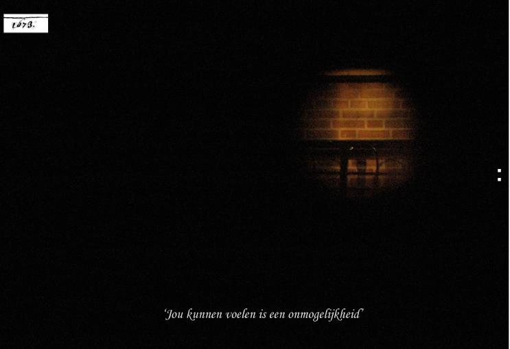 HuisReGels book | insert Karin van Pinxteren | 2013