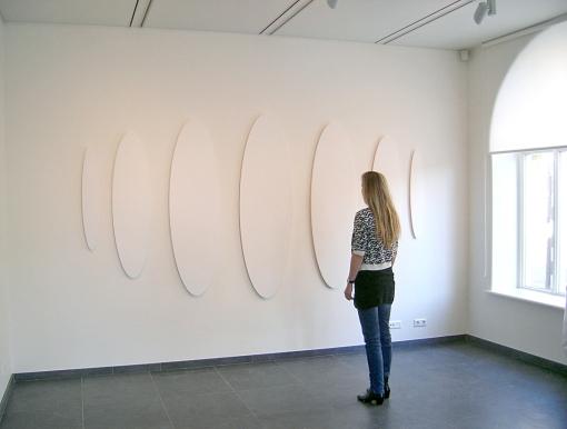 Karin van Pinxteren | Court Dance I with visitor
