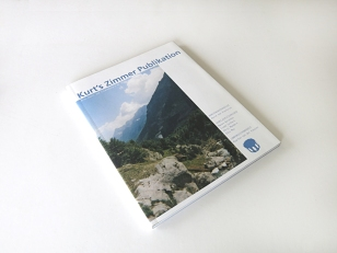 Kurts Zimmer Publikation | Karin van Pinxteren | 2007