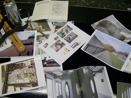 The Monument | Karin van Pinxteren | input