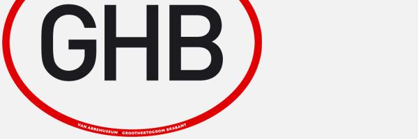 GHB | Van Abbemuseum
