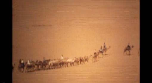 O engima de Kaspar Hauser - História da Caravana