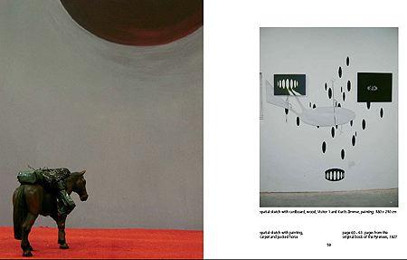 Kurt's Zimmer Publikation - Karin van Pinxteren