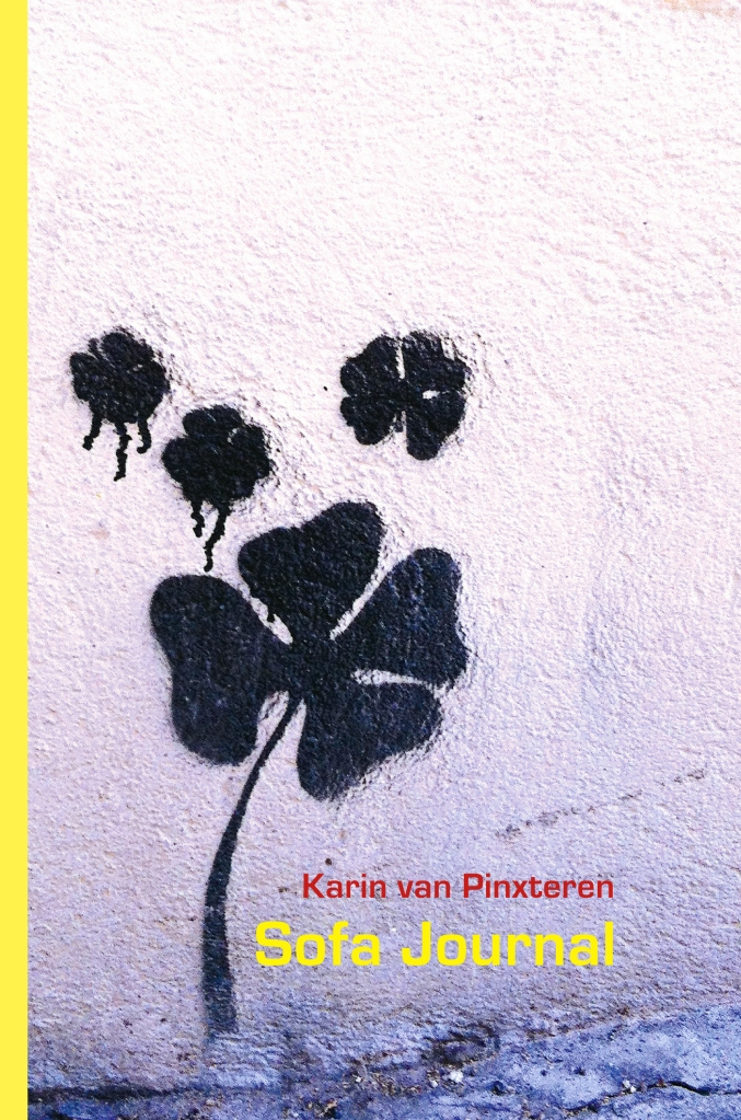 Sofa Journal   Karin van Pinxteren   2015