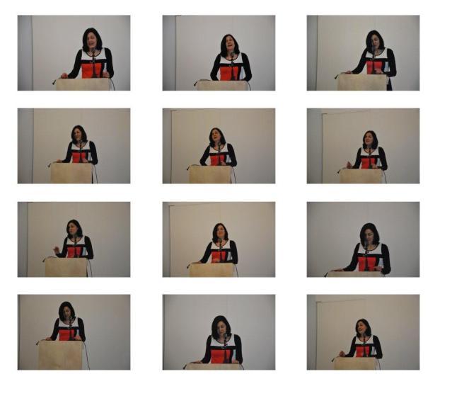speech Karin van Pinxteren