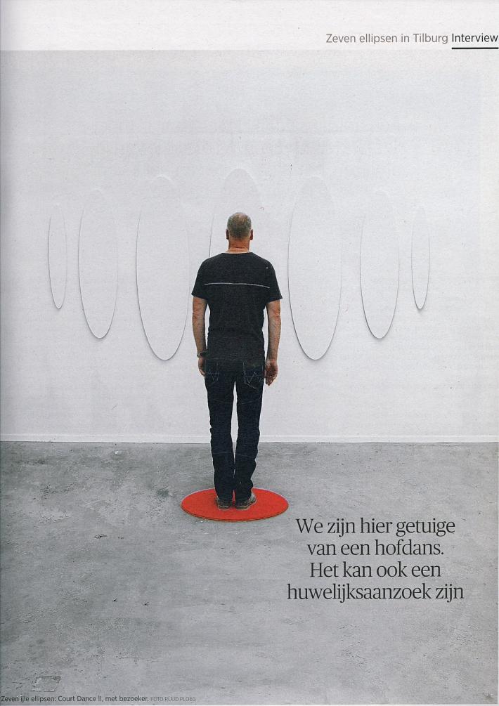 14-04-2012 Trouw Karin van Pinxteren pag 1