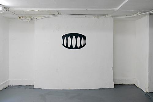 Karin van Pinxteren 'LOGO # 4 Grey Area Gallery, Brighton' [UK]