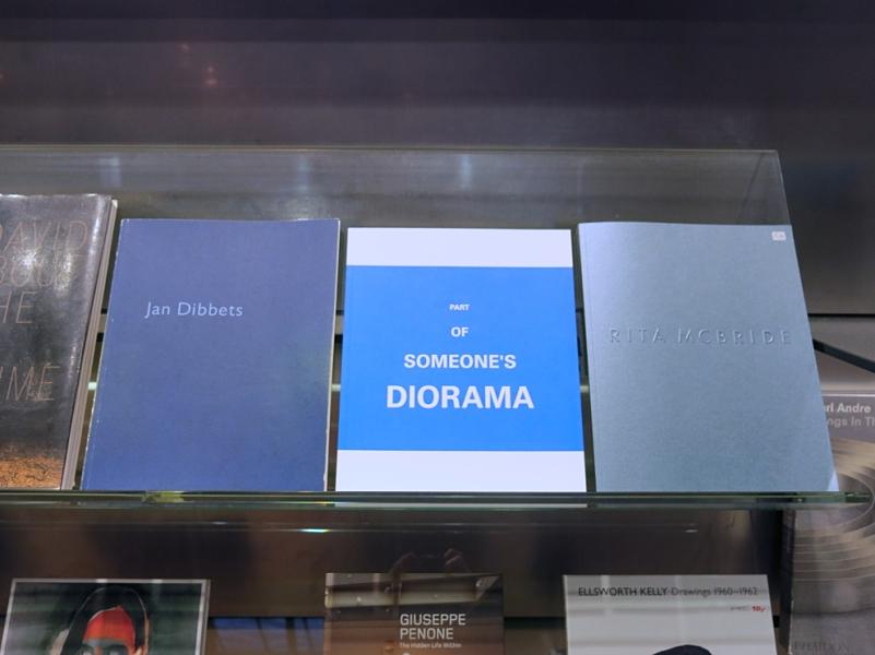 Part of Someone's Diorama | Museum De Pont