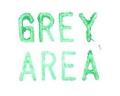 Grey Area logo