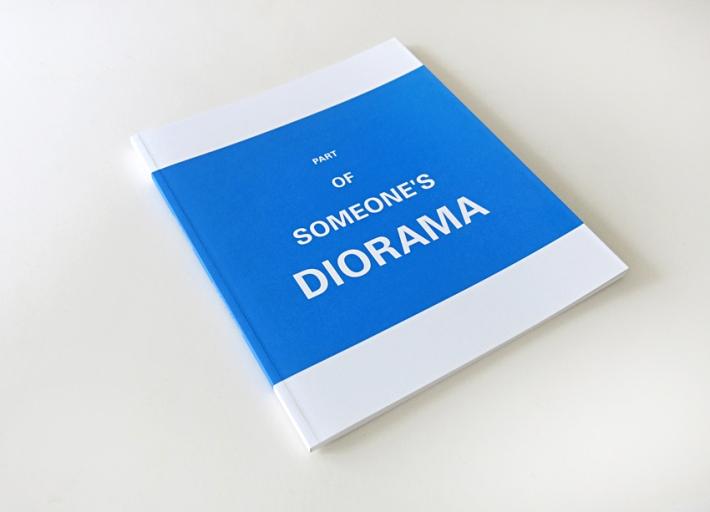 Part of Someone's Diorama | Karin van Pinxteren | 2012