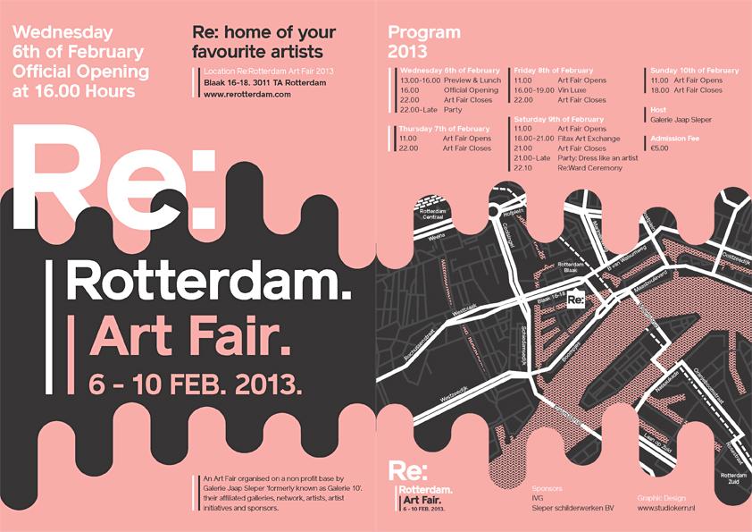 Re:Rotterdam flyer