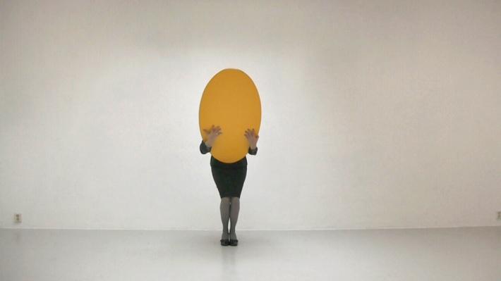Easy to love... | video 1:54 min/loop | 2012