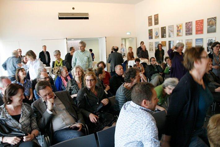 Opening   Museum De Pont   Karin van Pinxteren