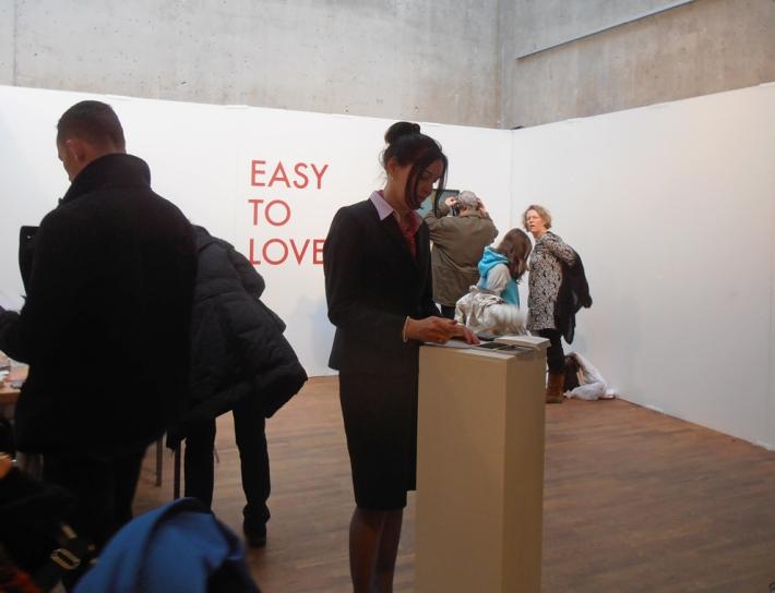 Easy to love | Karin van Pinxteren | foto Sandra Eijkman 3