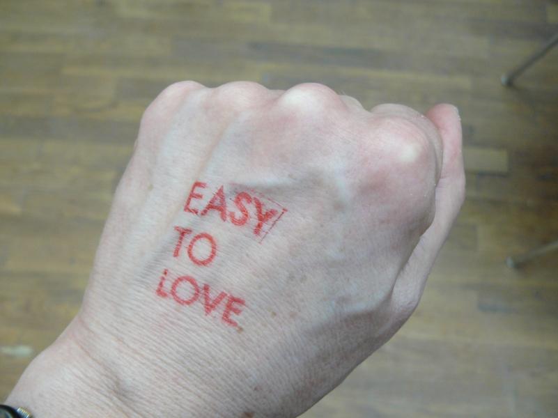 Easy to love | Karin van Pinxteren | foto Sandra Eijkman 7