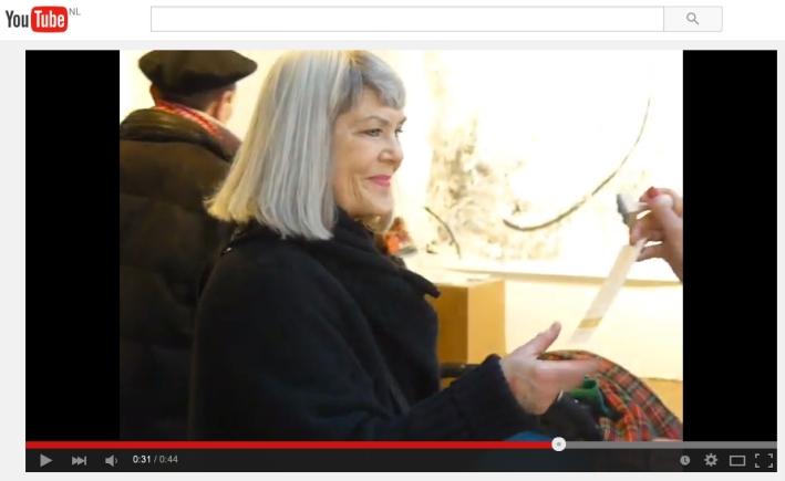 Easy to love | Karin van Pinxteren | youtube