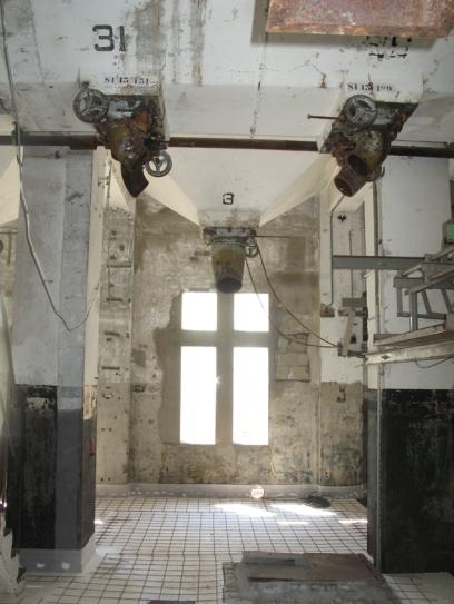 Karin van Pinxteren Wibenga silo's Veghel