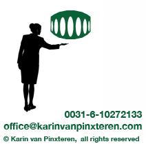 Logo Karin