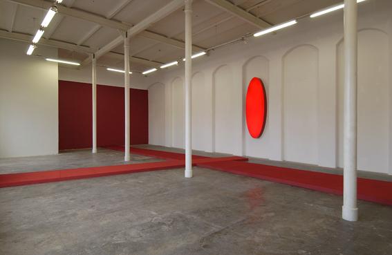 Existential Interior #1Comfort Food | Karin van Pinxteren | 2004 | photo Peter Cox Eindhoven