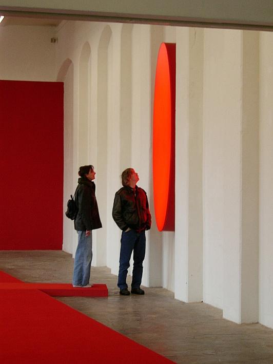 Existential Interior #1Comfort Food | Karin van Pinxteren | 2004 | photo Karin van Pinxteren