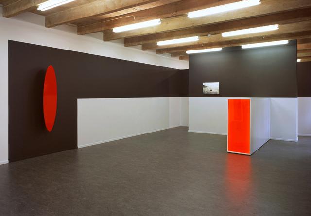 Existential Interior #3 'Waltz with me' | Karin van Pinxteren | 2007 | photo Leo van Kampen