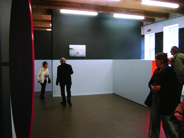 Existential Interior #3 'Waltz with me' | Karin van Pinxteren | 2007