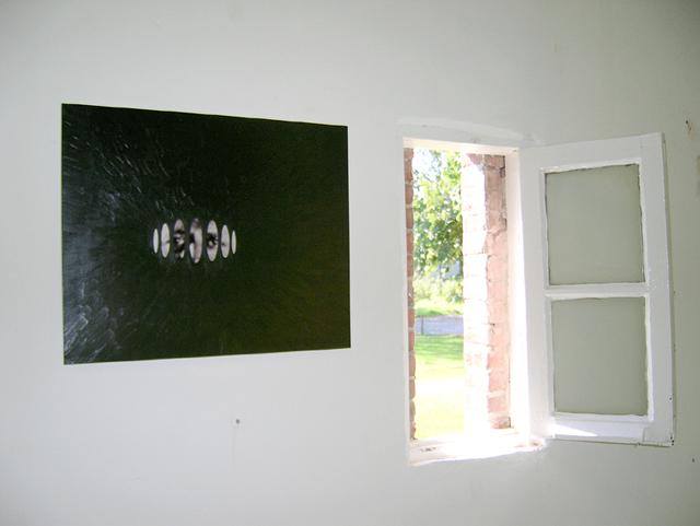 Kurt's Zimmer Publikation | Karin van Pinxteren | painting