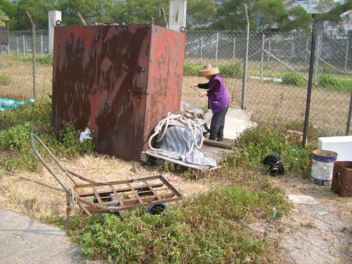 Hong Kong 2008 - Karin van Pinxteren