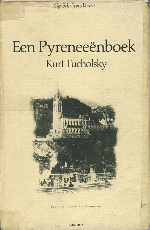 Tucholsky - Pyreneeënboek - org. 1927