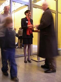 Deal with me | Karin van Pinxteren | CBK 's-Hertogenbossch | 2006