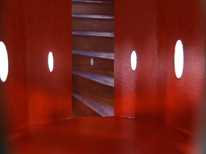 La chambre de Cathérine - model 12 + trap video