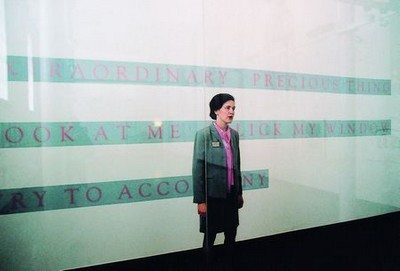 Precious | performance / installation | together with Loek Grootjans | Stedelijk Museum Aalst [B] | photo by Loek Grootjans