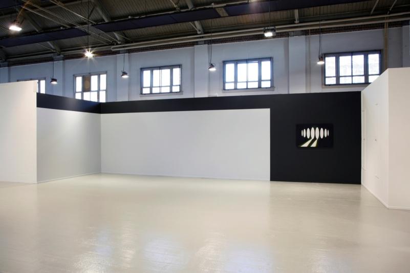 Existential Interior #2 Visitor, invite me | 2006 | photo by Dirk Kreijkamp