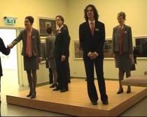 Welcome | Karin van Pinxteren | Museum De Beyerd, Breda | 2001