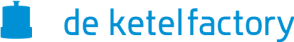 logo De Ketelfactory