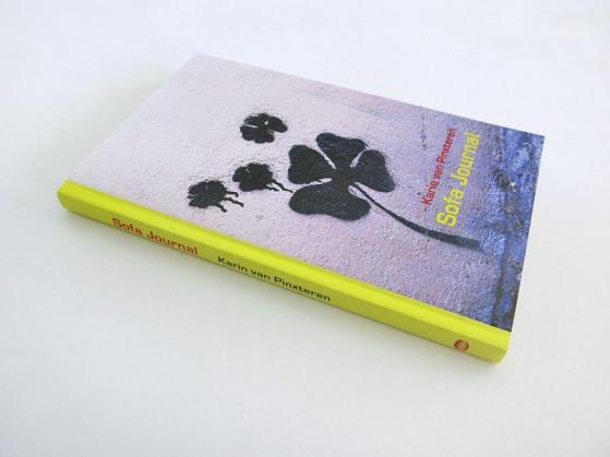 Sofa Journal | Karin van Pinxteren | 2015