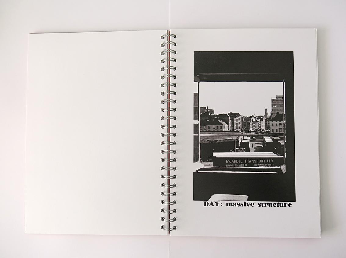 Paranoid City Stream | Karin van Pinxteren | 2000