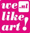 We like art