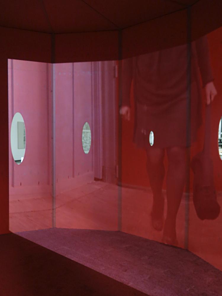 La chambre de Catherine Karin van Pinxteren 6
