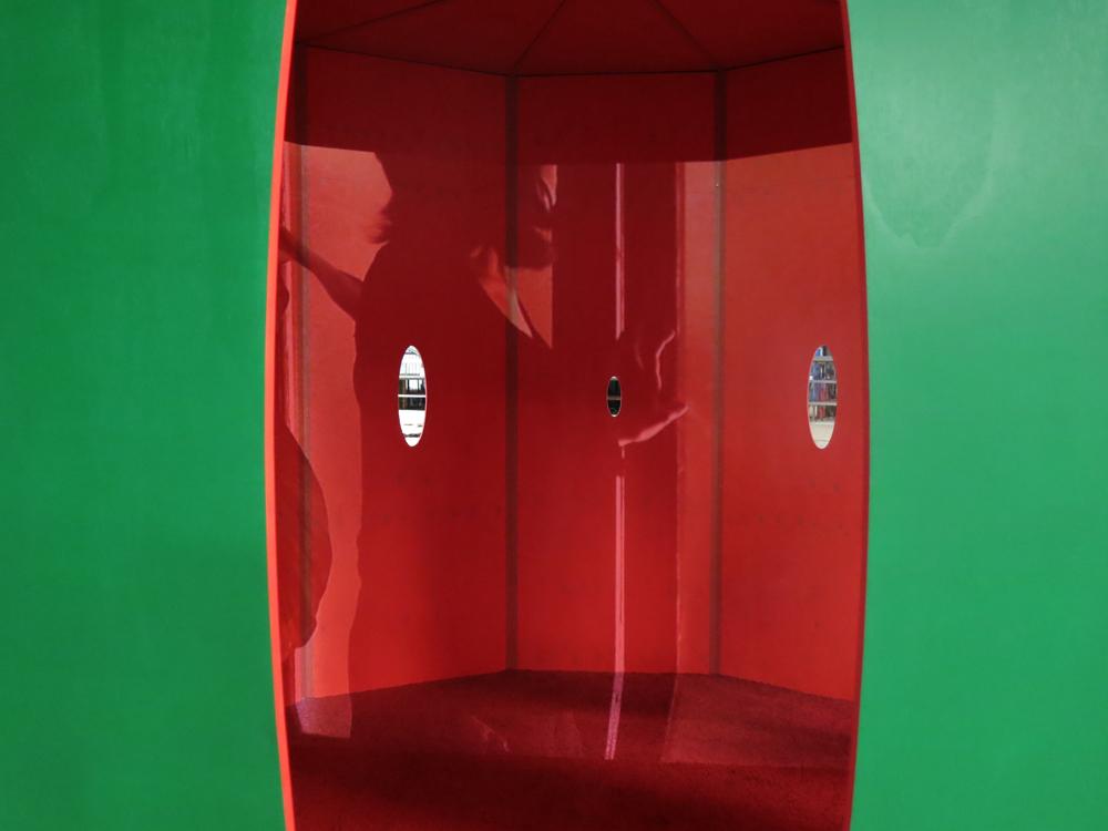La chambre de Catherine Karin van Pinxteren inside