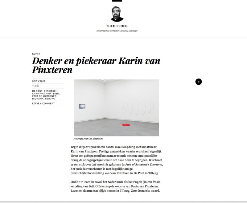 Theo Ploeg