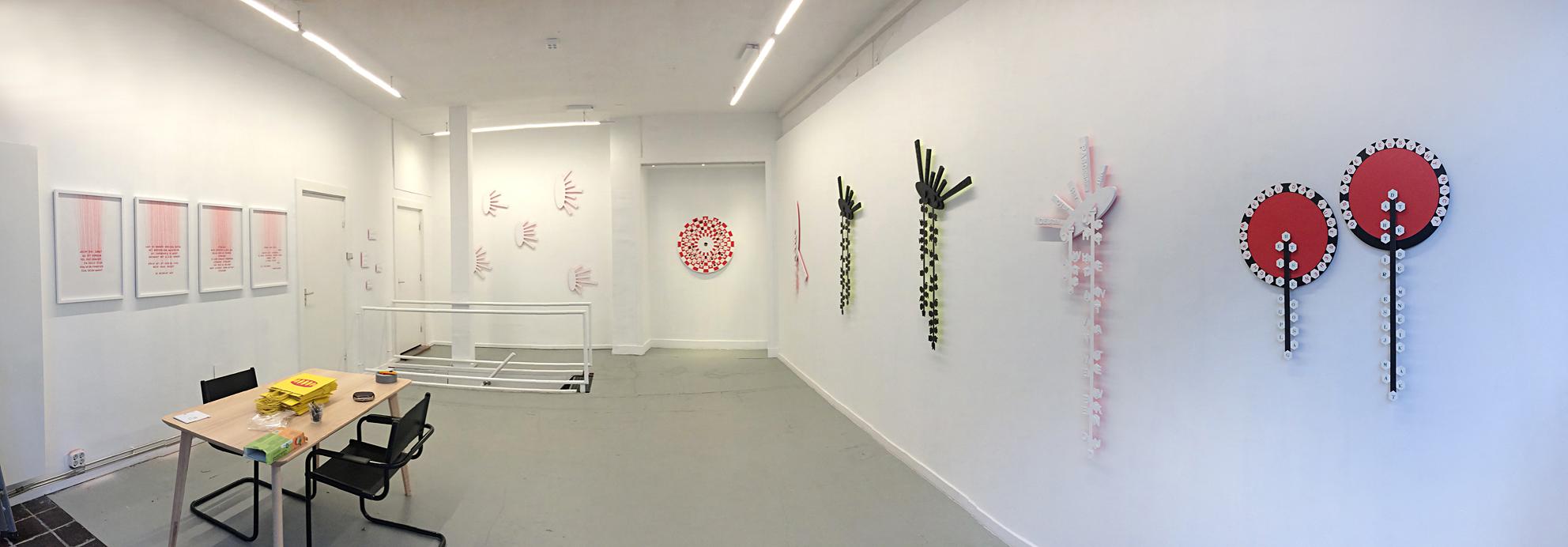 easy to love…| twelve twelve gallery | Karin van Pinxteren