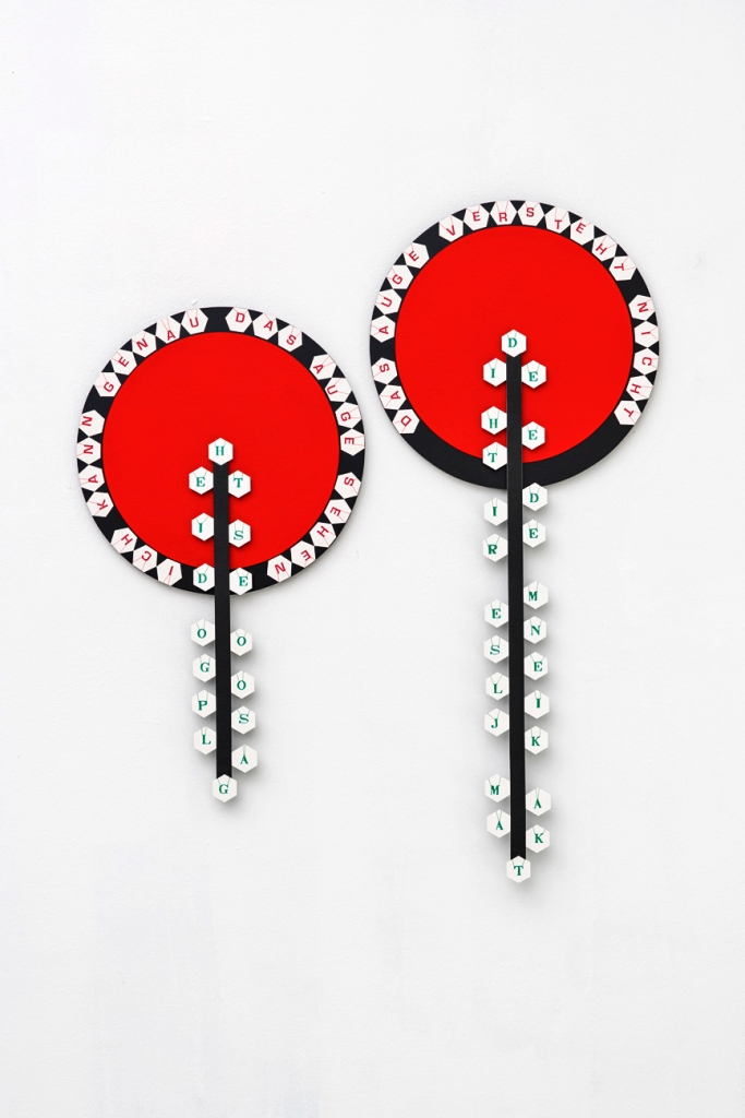Karin van Pinxteren | PIACATU # 4 | 2018 | photo Peter Cox