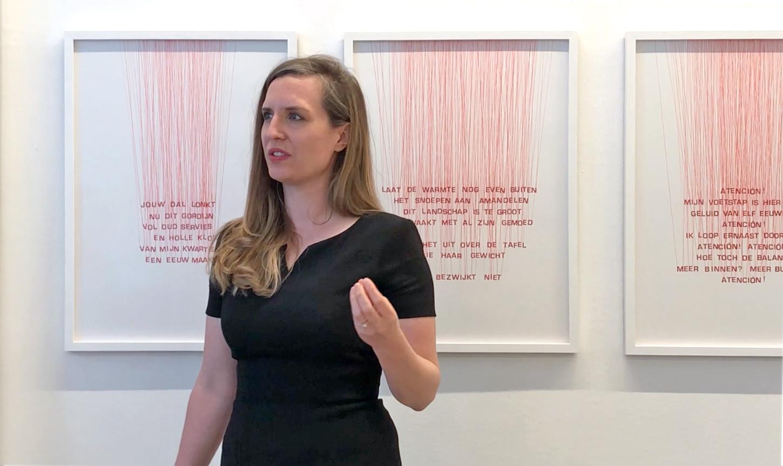 Maria Schnyder speech twelve twelve Karin 5
